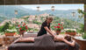 Belmond La Residencia : Massage With A View