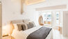 Kensho Ornos : Deluxe Room with outdoor Hot Tub
