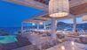 Kensho Ornos : Roof Top Restaurant