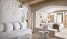 Kensho Ornos : VIP Junior Suite with Private Pool