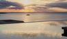 Kalesma Mykonos : Main Pool Sunrise