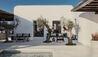 Kalesma Mykonos : Pere Ubu Bar - Outdoors