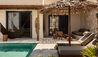 OKU Kos : villa and Pool