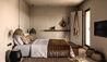 OKU Kos : Bedroom