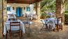 Elounda Beach Hotel & Villas : Kafenion Restaurant