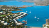 Elounda Beach Hotel & Villas : Panoramic View