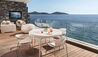 Elounda Beach Hotel & Villas : Ambassador Bungalow Suite Waterfront