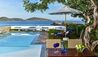 Elounda Beach Hotel & Villas : Hideaway Villa Sea View with Private Pool