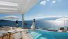 Elounda Beach Hotel & Villas : In Room Breakfast