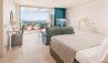 Elounda Beach Hotel & Villas : Deluxe Bungalow Suite Sea View