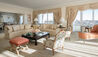 Four Seasons Hotel Ritz Lisbon : Presidential Suite
