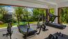 Moskito Island : Gym