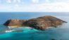 Moskito Island : Island Aerial