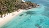 Moskito Island : Beach