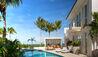 Rosewood Baha Mar : Six Bedroom Villa Infinity Pool and Deck