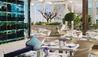 Hotel Arts Barcelona : Arola Restaurant With Terrace