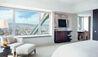 Hotel Arts Barcelona : Executive Suite Bedroom