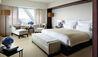 Hotel Arts Barcelona : Deluxe Room