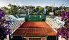 Puente Romano Marbella : Tennis Club
