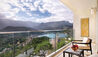 Jumeirah Port Soller Hotel & Spa : Junior Suite Mountain View Balcony