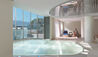 Jumeirah Port Soller Hotel & Spa : Talise Spa Pool