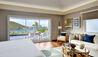 Rosewood Le Guanahani St Barths : Ocean Bay Pool room
