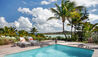 Rosewood Le Guanahani St Barths : Ocean Pool Suite
