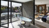 Mandarin Oriental, Barcelona : Barcelona Suite Bathroom