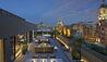 Mandarin Oriental, Barcelona : Barcelona Suite Terrace