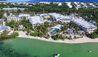 Playa Largo Resort & Spa, Autograph Collection : Resort Aerial View