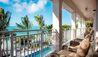 Playa Largo Resort & Spa, Autograph Collection : Oceanview balcony