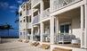 Isla Bella Beach Resort : Accommodation exterior
