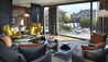 Mandarin Oriental, Barcelona : Premier Suite Living Room And Terrace