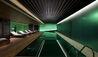 Mandarin Oriental, Barcelona : Spa Vitality Pool