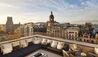 Mandarin Oriental, Barcelona : The Penthouse Suite - Terrace