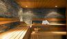 W Verbier : AWAY Spa - Sauna