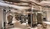 W Verbier : AWAY Spa - fitness area