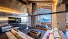 W Verbier :  Living Room