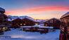 W Verbier : Skiing lodge