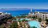 Princesa Yaiza Suite Hotel Resort : Aerial View
