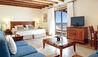 Princesa Yaiza Suite Hotel Resort : Double Superior Relax Sea View