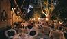 Goya Restaurant Terrace