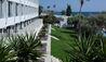 Almyra : Exterior Terrace Sea View Rooms