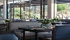 Almyra : Mosaics Restaurant