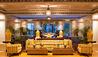 Seaside Grand Hotel Residencia : Hotel Lobby