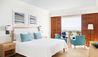 Annabelle : Duplex Suite Bedroom