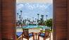 Annabelle : Terrace Sea view