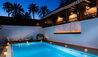 Seaside Grand Hotel Residencia : Spa Salt Water Pool