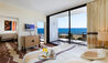 Seaside Palm Beach : Suite