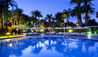 Seaside Palm Beach : Thalasso Saltwater Pool